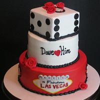 Married in Las Vegas