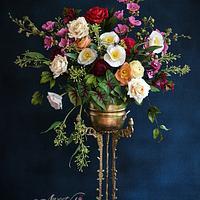 Still life Florals