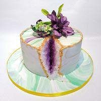 Geod Cake