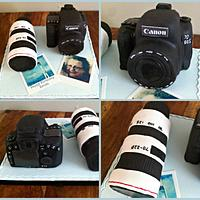 Camera and Zoom Lens