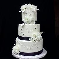 Blanca's 50th Birthday by Cheryl's Creative Cakery