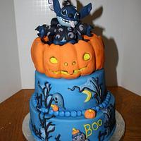 Halloween Stitch