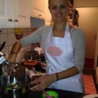 Dimitra Mylona - Sweet Zoe Cakes