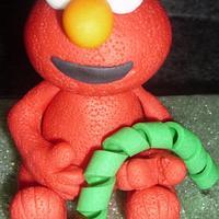 Elmo by Natali