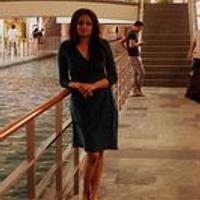 Devina Soman