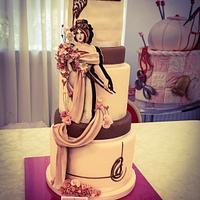 Cdif cake