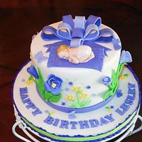 Happy Birthday/Happy New Baby!!! by Ellie1985