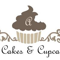 Alfred (A. Cakes & Cupcakes)