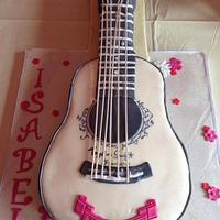 Taylor Swift birthday cake