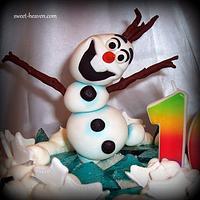 Olaf of Frozen