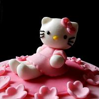 Hello Kitty, too!