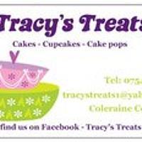 Tracy's Treats