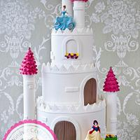 Princess Cake by Windsor Craft