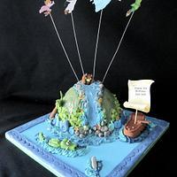 Peter Pan - Neverland