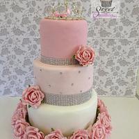 Sweet 16  by Niki