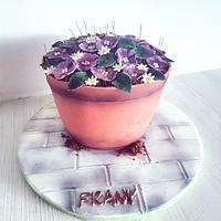 Flowerpot 🌼