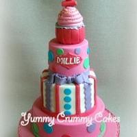Yummy Crummy Cakes