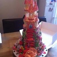 Cake-A-Holics: Cakes by Kiran & Jaz