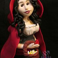Red Riding Hod