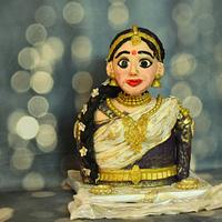 Tamil Bride For Beautiful Srilanka Collabaration