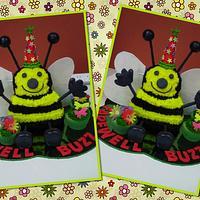 Buzz Cake