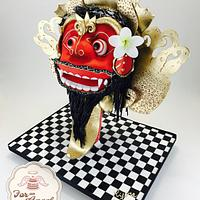 Barong Sugar Myths And Fantasies Global Edition