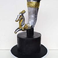 Art of Pottery an international art collaboration