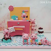 Happy Mother´s Day Cake