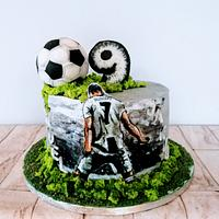 Football by alenascakes