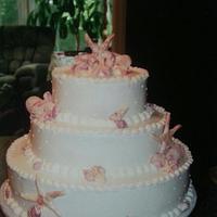 seashell wedding