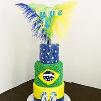 Brasil!