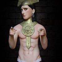 Kuzco sexy - Disney Deviant Sugar Art Collaboration
