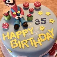 Super Mario 🥳