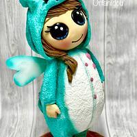 Baby unicorn 🦄  pyjamas