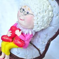 I heart Grandma =)