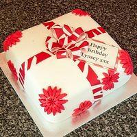 Lace Cakes Swindon