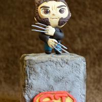 Wolverine - 'SuperJosh' Collaboration