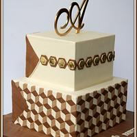 40th Geometric design