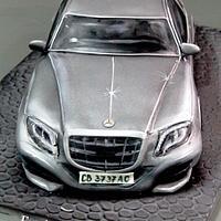 Mercedes S500 / 2014