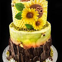 Piece of forest freshness by Sweet Steffi