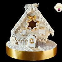 Colaboracion Gingerbread House