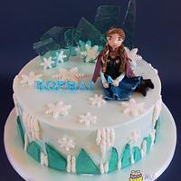 Anna (Frozen movie)