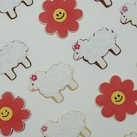 Happy Sheep!!