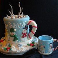 CakeChick