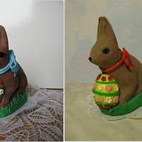 Bunny by Wanda