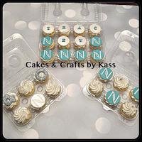Nerium Cake and Cupcake Set