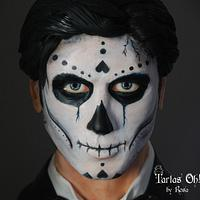 Catrín (Sugar Skulls Bakers 2017)