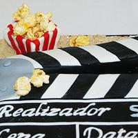 Cinema by Lia Russo