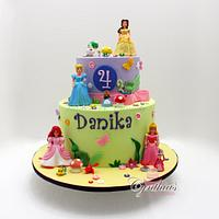 For Danika ...