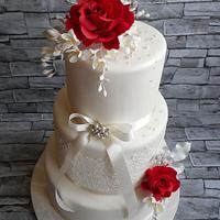 Svatební romantická sada